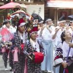 日枝・熊野神社御祭札