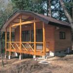 伊許山キャンプ場