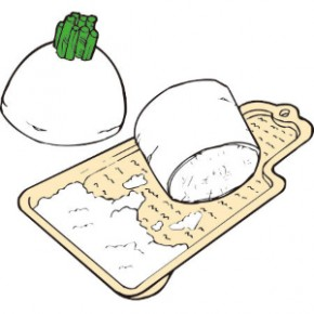 daikonn-irasuto1