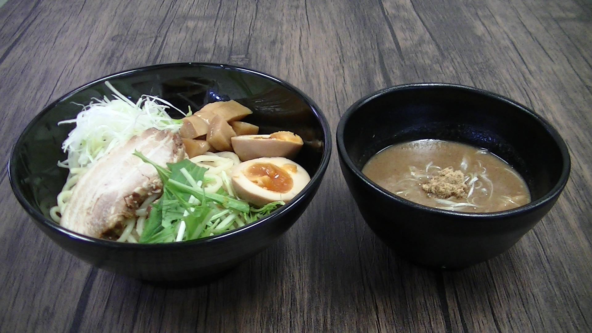 らーめん麺蔵・つけ麺
