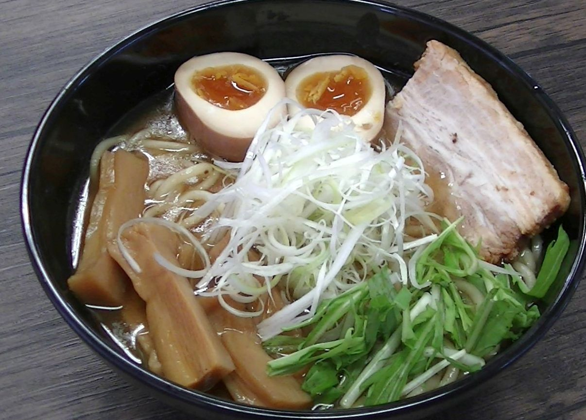 らーめん麺蔵1